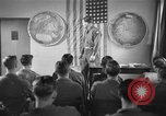 Image of combat exhaustion cases United States USA, 1945, second 6 stock footage video 65675070657