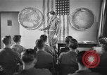 Image of combat exhaustion cases United States USA, 1945, second 7 stock footage video 65675070657
