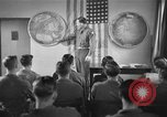 Image of combat exhaustion cases United States USA, 1945, second 10 stock footage video 65675070657