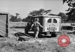 Image of Combat exhaustion treatment at World War 2 field hospital United States USA, 1945, second 10 stock footage video 65675070658