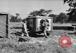 Image of Combat exhaustion treatment at World War 2 field hospital United States USA, 1945, second 12 stock footage video 65675070658