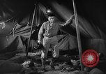 Image of treatment for combat exhaustion in World War 2 United States USA, 1945, second 2 stock footage video 65675070659