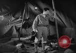 Image of treatment for combat exhaustion in World War 2 United States USA, 1945, second 3 stock footage video 65675070659