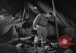 Image of treatment for combat exhaustion in World War 2 United States USA, 1945, second 4 stock footage video 65675070659