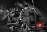 Image of treatment for combat exhaustion in World War 2 United States USA, 1945, second 6 stock footage video 65675070659