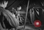 Image of treatment for combat exhaustion in World War 2 United States USA, 1945, second 8 stock footage video 65675070659
