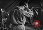 Image of treatment for combat exhaustion in World War 2 United States USA, 1945, second 9 stock footage video 65675070659