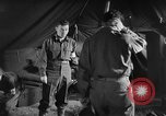 Image of treatment for combat exhaustion in World War 2 United States USA, 1945, second 10 stock footage video 65675070659