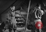 Image of treatment for combat exhaustion in World War 2 United States USA, 1945, second 11 stock footage video 65675070659