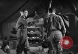 Image of treatment for combat exhaustion in World War 2 United States USA, 1945, second 12 stock footage video 65675070659