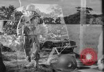 Image of combat exhaustion prevention in World War 2 United States USA, 1945, second 1 stock footage video 65675070660