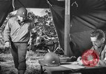 Image of combat exhaustion prevention in World War 2 United States USA, 1945, second 2 stock footage video 65675070660