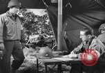 Image of combat exhaustion prevention in World War 2 United States USA, 1945, second 3 stock footage video 65675070660