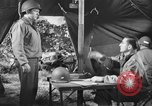 Image of combat exhaustion prevention in World War 2 United States USA, 1945, second 4 stock footage video 65675070660