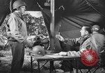 Image of combat exhaustion prevention in World War 2 United States USA, 1945, second 5 stock footage video 65675070660
