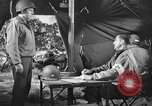Image of combat exhaustion prevention in World War 2 United States USA, 1945, second 10 stock footage video 65675070660