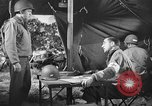 Image of combat exhaustion prevention in World War 2 United States USA, 1945, second 12 stock footage video 65675070660