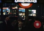 Image of Soho entertainment London 1960s Soho London England United Kingdom, 1968, second 5 stock footage video 65675070678
