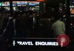 Image of Soho entertainment London 1960s Soho London England United Kingdom, 1968, second 10 stock footage video 65675070678