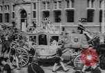Image of Queen Juliana The Hague Netherlands, 1966, second 7 stock footage video 65675070680