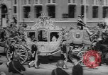 Image of Queen Juliana The Hague Netherlands, 1966, second 8 stock footage video 65675070680