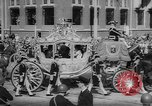 Image of Queen Juliana The Hague Netherlands, 1966, second 9 stock footage video 65675070680