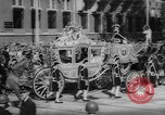 Image of Queen Juliana The Hague Netherlands, 1966, second 12 stock footage video 65675070680