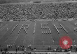 Image of Notre Dame vs. Purdue football game South Bend Indiana USA, 1966, second 10 stock footage video 65675070682