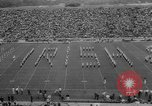 Image of Notre Dame vs. Purdue football game South Bend Indiana USA, 1966, second 11 stock footage video 65675070682
