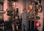 Image of Designers work on Nuclear Ship Savannah United States USA, 1956, second 6 stock footage video 65675070684