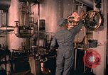 Image of Designers work on Nuclear Ship Savannah United States USA, 1956, second 7 stock footage video 65675070684