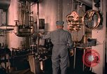 Image of Designers work on Nuclear Ship Savannah United States USA, 1956, second 11 stock footage video 65675070684