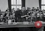 Image of Malmedy War Crimes Trials Dachau Germany, 1946, second 2 stock footage video 65675070694