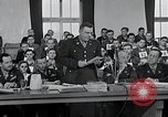Image of Malmedy War Crimes Trials Dachau Germany, 1946, second 6 stock footage video 65675070694