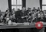 Image of Malmedy War Crimes Trials Dachau Germany, 1946, second 9 stock footage video 65675070694