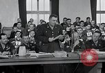 Image of Malmedy War Crimes Trials Dachau Germany, 1946, second 10 stock footage video 65675070694