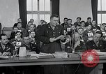 Image of Malmedy War Crimes Trials Dachau Germany, 1946, second 11 stock footage video 65675070694