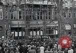 Image of trade unions Hamburg Germany, 1946, second 10 stock footage video 65675070695