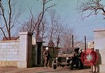 Image of Chinese troops Tsingtao China, 1945, second 7 stock footage video 65675070698