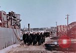 Image of Chinese sailors Tsingtao China, 1945, second 3 stock footage video 65675070699