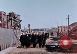 Image of Chinese sailors Tsingtao China, 1945, second 5 stock footage video 65675070699