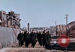 Image of Chinese sailors Tsingtao China, 1945, second 7 stock footage video 65675070699