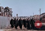 Image of Chinese sailors Tsingtao China, 1945, second 8 stock footage video 65675070699