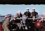 Image of Chinese gun crew Tsingtao China, 1945, second 1 stock footage video 65675070700