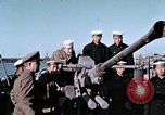 Image of Chinese gun crew Tsingtao China, 1945, second 3 stock footage video 65675070700