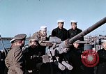 Image of Chinese gun crew Tsingtao China, 1945, second 4 stock footage video 65675070700