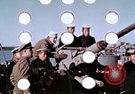 Image of Chinese gun crew Tsingtao China, 1945, second 7 stock footage video 65675070700