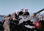 Image of Chinese gun crew Tsingtao China, 1945, second 8 stock footage video 65675070700