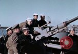 Image of Chinese gun crew Tsingtao China, 1945, second 10 stock footage video 65675070700