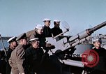 Image of Chinese gun crew Tsingtao China, 1945, second 11 stock footage video 65675070700